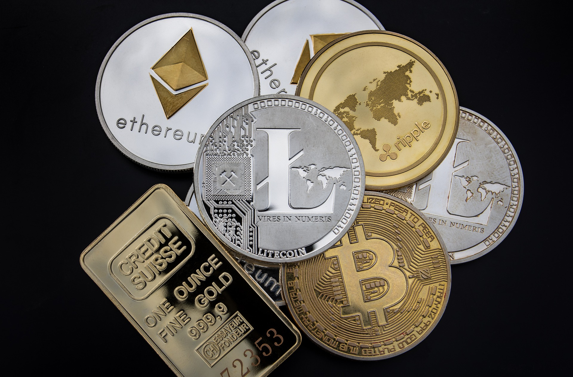 najbolje trgovanje za kripto valutu najbolja kriptovaluta za dugoročno ulaganje 2021